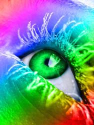 Rainbow Sherbet by RagingHostility