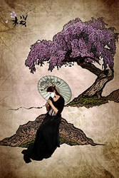 Sakura by CordobitaDeviants