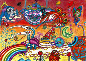 UNTITLED... by Acid-Flo