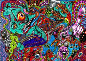 UNTITLED by Acid-Flo