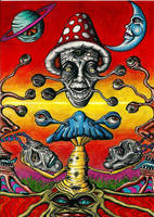 Shroomz by Acid-Flo
