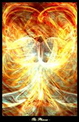 The Phoenix by Suirebit