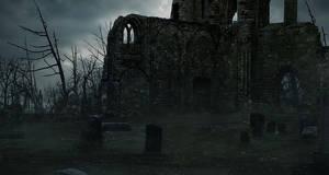 Undead Ruins by Suirebit