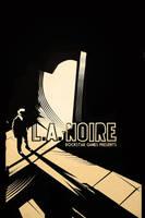 La Noire by Firescorpio1