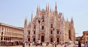 Duomo di Milano by das-kleine-herz