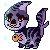 Sharkdog icon adopt by Feniick