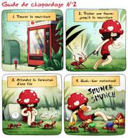 Guide de chapardage 02 by Sorente