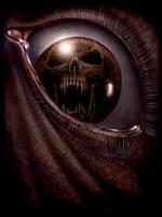 Fear by AndrewDobell