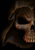Shadow Reaper by AndrewDobell