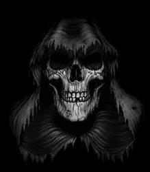 Reaper by AndrewDobell
