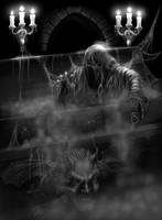 Reaper Crypt by AndrewDobell
