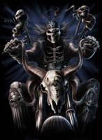 Ride or Die by AndrewDobell