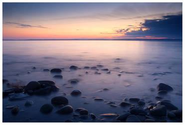 Rising Tide - by Derek Swiderski by kilgore-trout