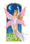 Escape from the Debutante Ball by ElizabethPhillips