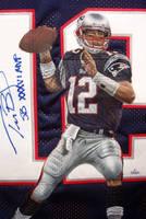Tom Brady Jersey by taplegion