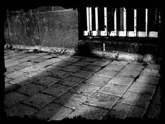 prison everywhere... by ChiquitaLoca