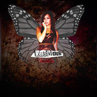 Demi is a Butterfly by PushDesings