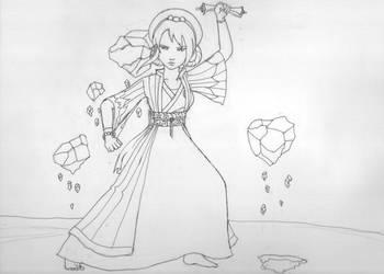 HikaruToph by Kitsuiko