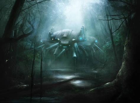Crawlers by korbox