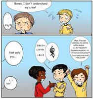 Misunderstanding by LRaien