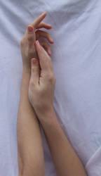 Hands by dazzle-textures