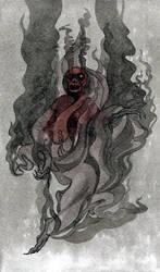 Smoke by WeirdSwirl