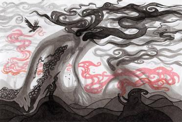 Smog by WeirdSwirl