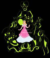 Cinderella Nightmare by Nippy13