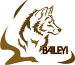 Baileyi Logo by XxFenrierxX