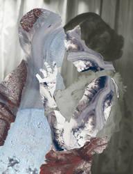 Glaciers by ErinCase