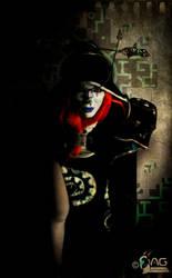 Dark Twili by Animangagurl