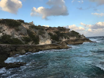 Punta Sur Cliff Trail Photo (3/29/2017) by NitroactiveStudios