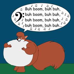 Hoof The Fox Disney Style (2018) Singing by NitroactiveStudios