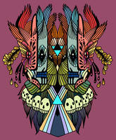 2012 by friendbeast