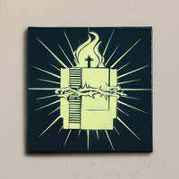Sacred Cartridge by shureoner