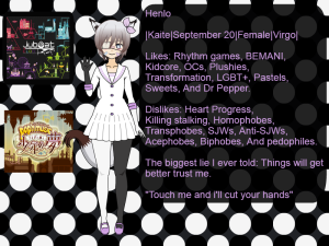 AestheticNyx's Profile Picture