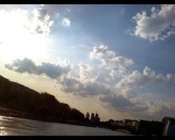 La Seine by kiky270281