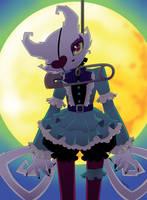Spooky Boogie by undead-alien