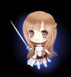 Asuna by Netsubou