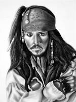 Pirate by abish