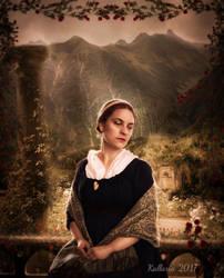 Anne Elliot by Kallaria