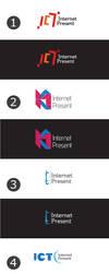 ICT logo's by radzad