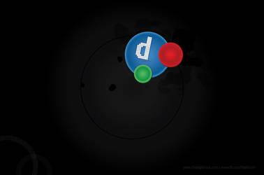 Digibrush.Desktop by radzad