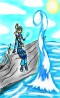 Warrior of Water part2 by Leokingdom10