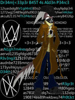 DreamKeeper Bast in Watch Dogs by Leokingdom10