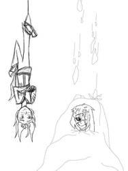 Aisu and Annabell's Prank War by Leokingdom10