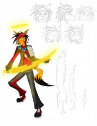 Dreamkeeper Pyro 2.0 by Leokingdom10