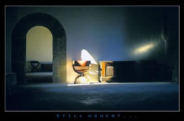 Still moment by laci