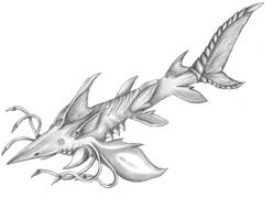 GS Contest: Thandor Aquarian by JAko-M