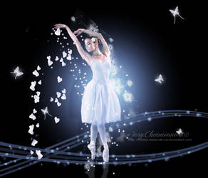Danse Fantasy by titefee-muse-de-ca